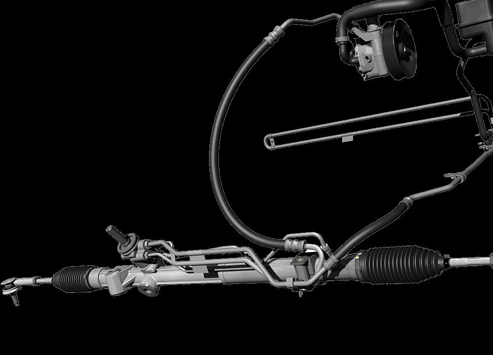 Rack Pinion Steering Gears Nexteer